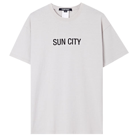 """SUN CITY"" Tshirt"