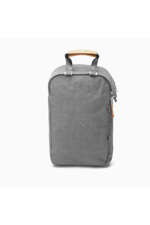 "Daypack ""Washed Grey"""