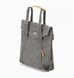 "Tote ""Washed Grey"""