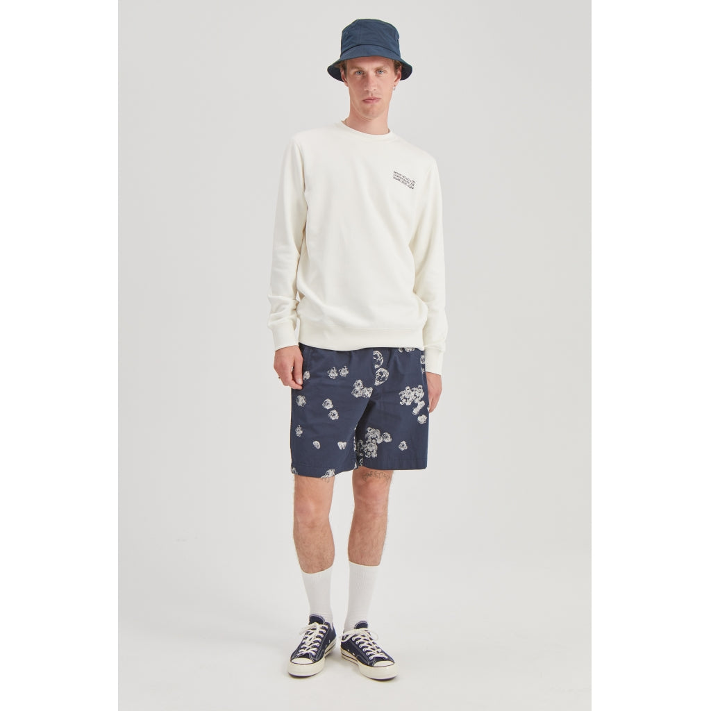 Alfred graphic shorts