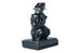 Yeenjoy Studio - MONKEY KING INCENSE CHAMBER - YEENJOY006 - black