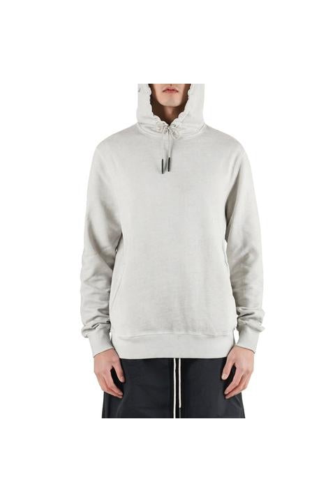 Iso.Poetism - COIL 50/1000 - HOODIE SWEAT - OFF-WHITE