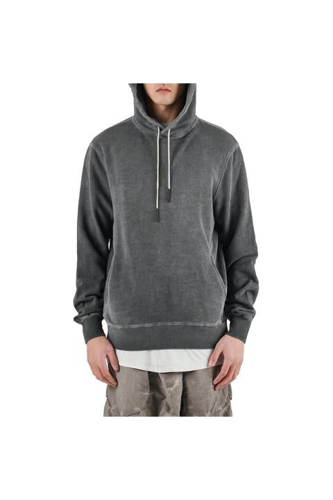 Iso.Poetism - COIL 50/1000 - HOODIE SWEAT - CARBON