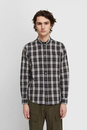 Andrew flannel shirt