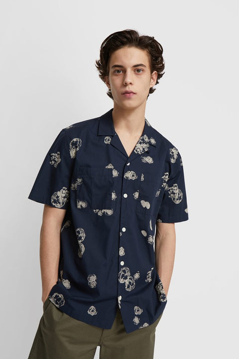 Brandon graphic shirt