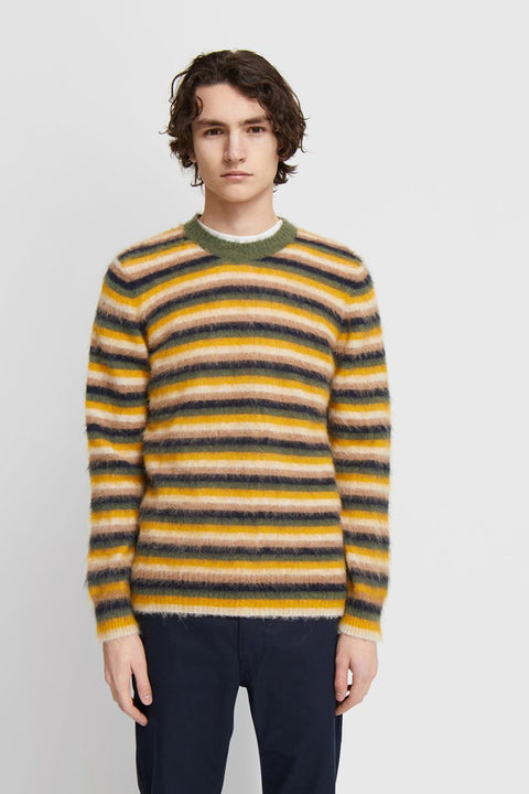 John stripe jumper