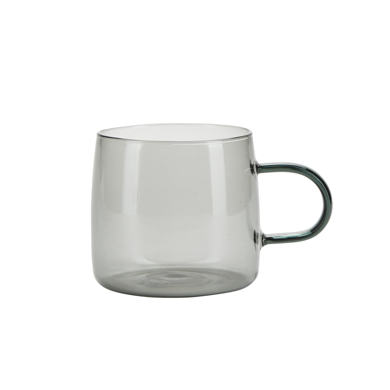 Coffee Mug Glass