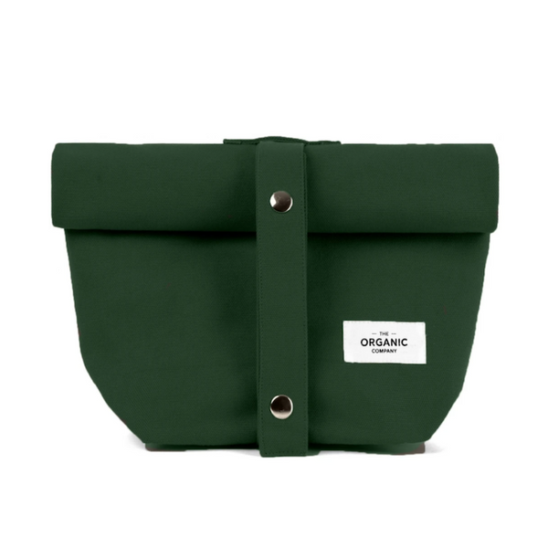 Lunch Bag Dark Green