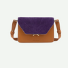 Shoulder Bag Sticky Lemon Coloré Cider Brown