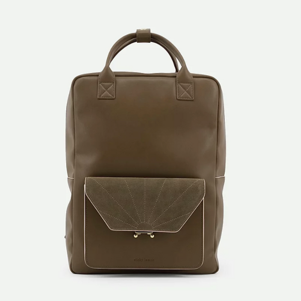Backpack  Olive Green