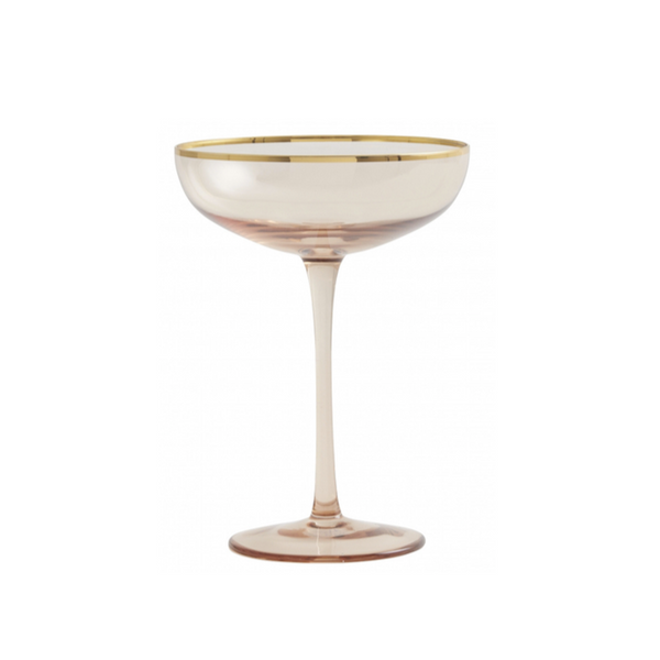 Nordal Goldie Cocktail Glas