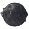OMB Luna Bag Black Croco