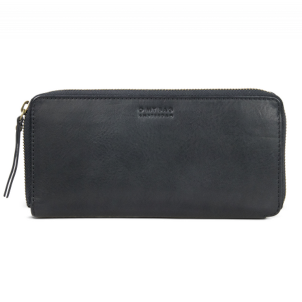 Sonny Long Wallet Black