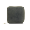 OMB Sonny Square Wallet Green