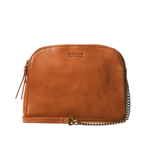Emily Bag Cognac