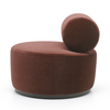 Showroom Lounge Chair Sinclair