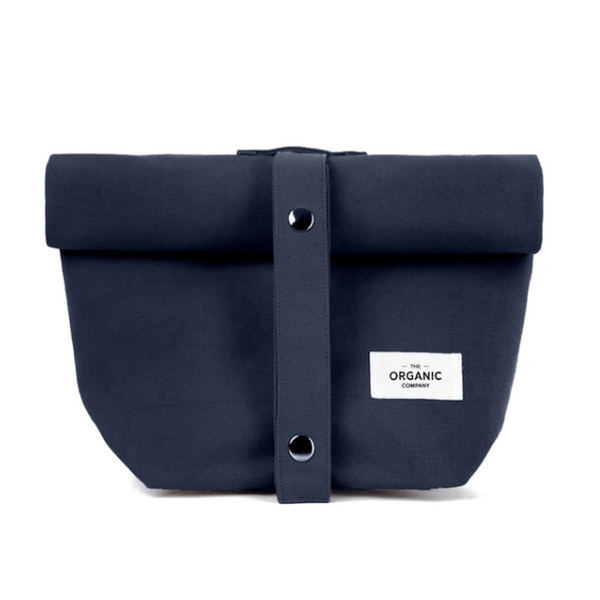 Lunch Bag Dark Blue