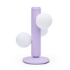 Kaktee Table Light Lilac