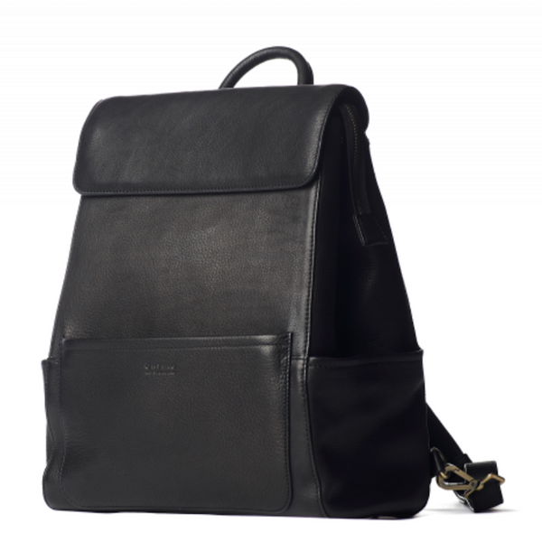 Jean Backpack Black