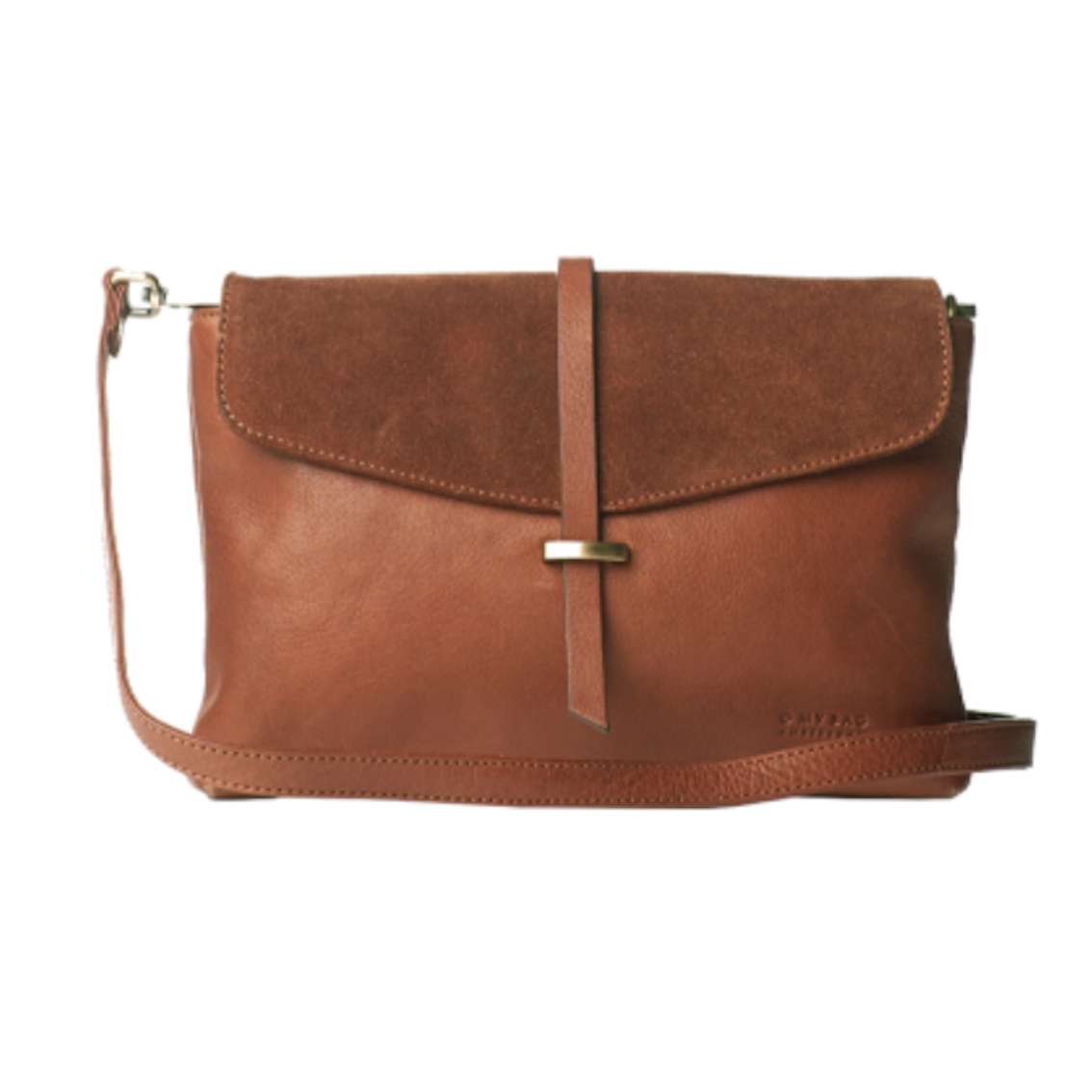 Ella Midi Bag Wild Oak