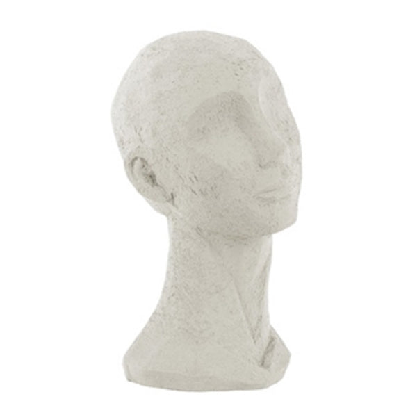 Abstract Head Thinking