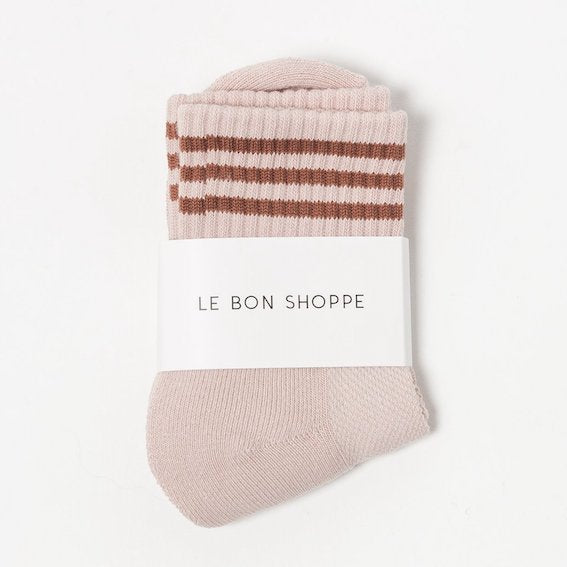 Le Bon Shoppe Socks Bellini