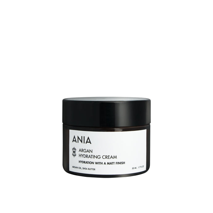 Oh My Goodies HK - ANIA Argan Hydrating Cream