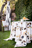Estelle Fancy gardin 140x250 cm