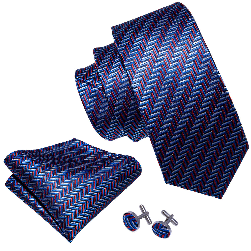 Load image into Gallery viewer, [Mens_Silk_Necktie] - DiBanGuStore (1746467160106)