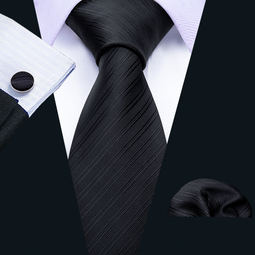Load image into Gallery viewer, [Mens_Silk_Necktie] - DiBanGuStore (1796049469482)