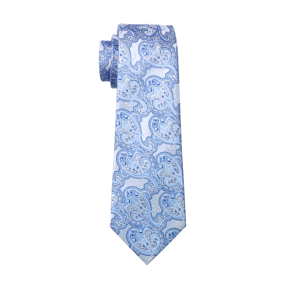 Load image into Gallery viewer, [Mens_Silk_Necktie] - DiBanGuStore (579109027882)