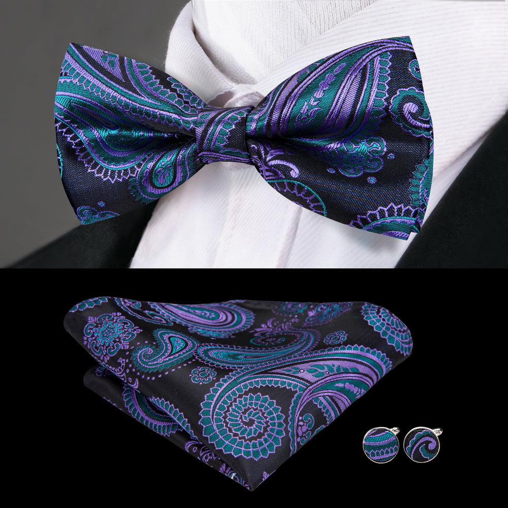 Load image into Gallery viewer, [Mens_Silk_Necktie] - DiBanGuStore (1444594679850)