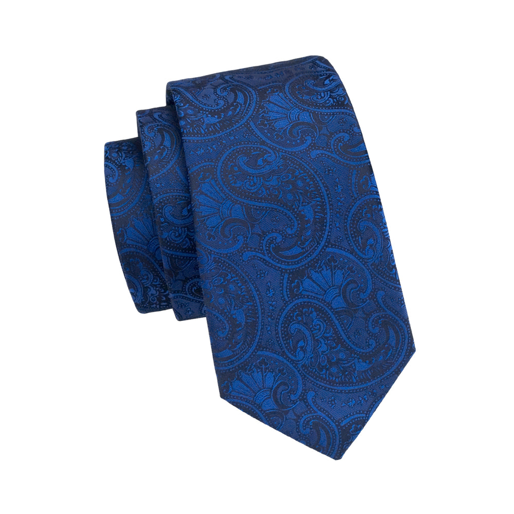 Load image into Gallery viewer, [Mens_Silk_Necktie] - DiBanGuStore (4666005717073)