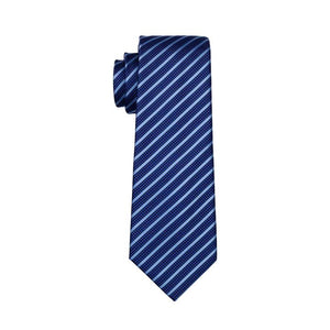 Load image into Gallery viewer, [Mens_Silk_Necktie] - DiBanGuStore (450250178602)