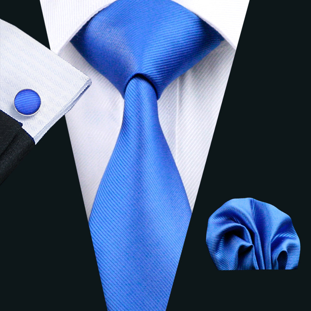 Load image into Gallery viewer, [Mens_Silk_Necktie] - DiBanGuStore (578538635306)