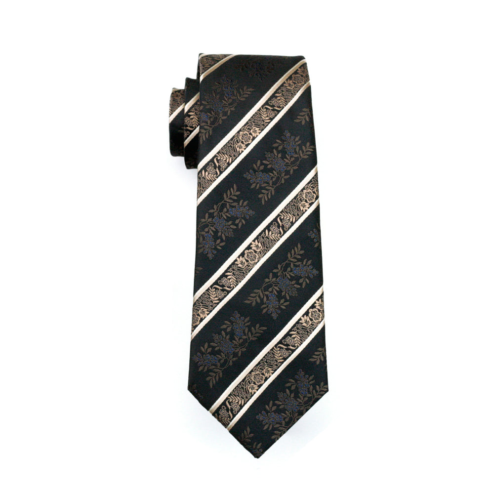 Load image into Gallery viewer, [Mens_Silk_Necktie] - DiBanGuStore (578395013162)