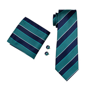 Load image into Gallery viewer, [Mens_Silk_Necktie] - DiBanGuStore (577863647274)