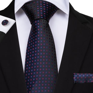 Load image into Gallery viewer, [Mens_Silk_Necktie] - DiBanGuStore (1725466247210)