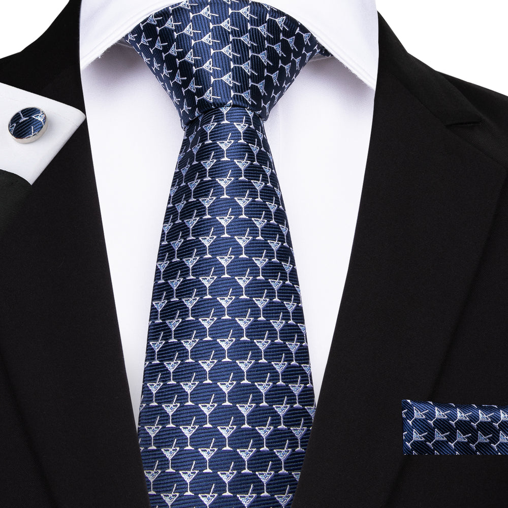 Load image into Gallery viewer, [Mens_Silk_Necktie] - DiBanGuStore (1813640282154)