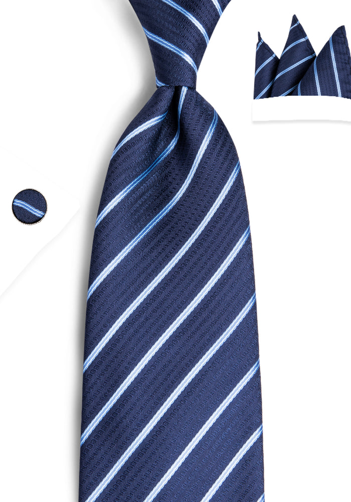 Load image into Gallery viewer, [Mens_Silk_Necktie] - DiBanGuStore (1727071485994)