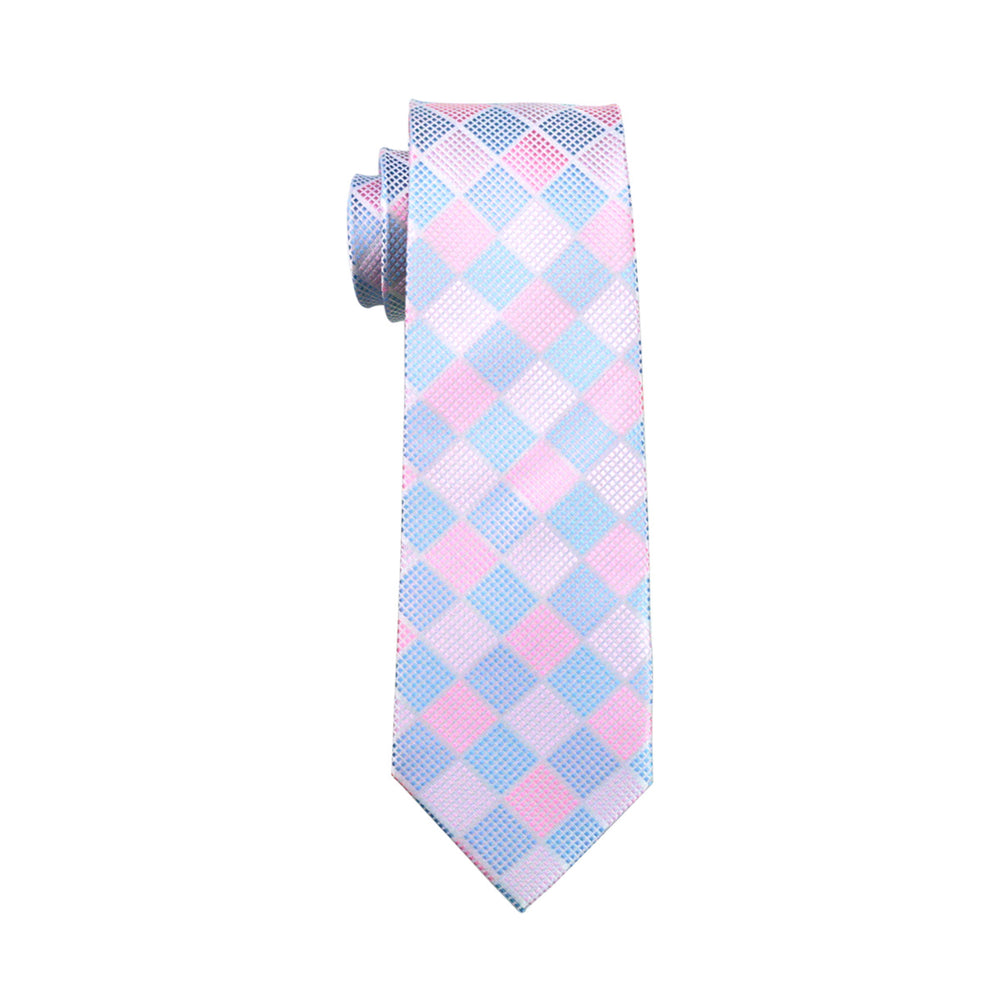 Load image into Gallery viewer, [Mens_Silk_Necktie] - DiBanGuStore (578986344490)