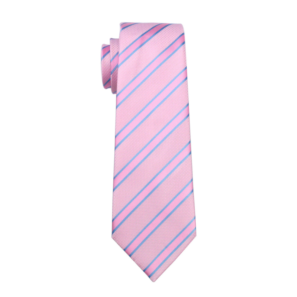 Load image into Gallery viewer, [Mens_Silk_Necktie] - DiBanGuStore (576549093418)
