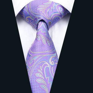 Load image into Gallery viewer, [Mens_Silk_Necktie] - DiBanGuStore (575974277162)