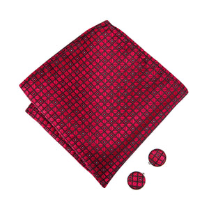 Load image into Gallery viewer, [Mens_Silk_Necktie] - DiBanGuStore (1444611194922)