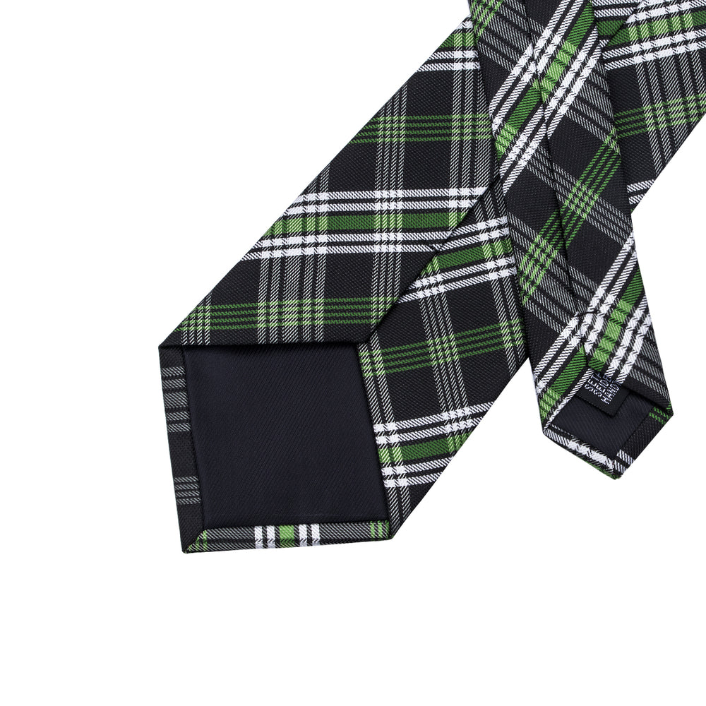 Load image into Gallery viewer, [Mens_Silk_Necktie] - DiBanGuStore (578580709418)