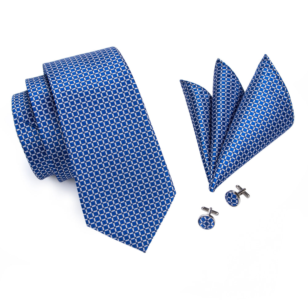 Load image into Gallery viewer, [Mens_Silk_Necktie] - DiBanGuStore (586698063914)