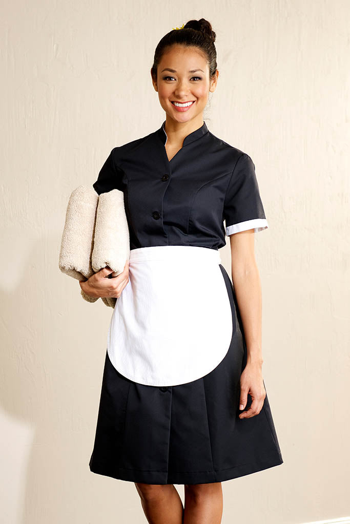 ladies housekeeping dress