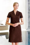 Brown Housekeeping Dress