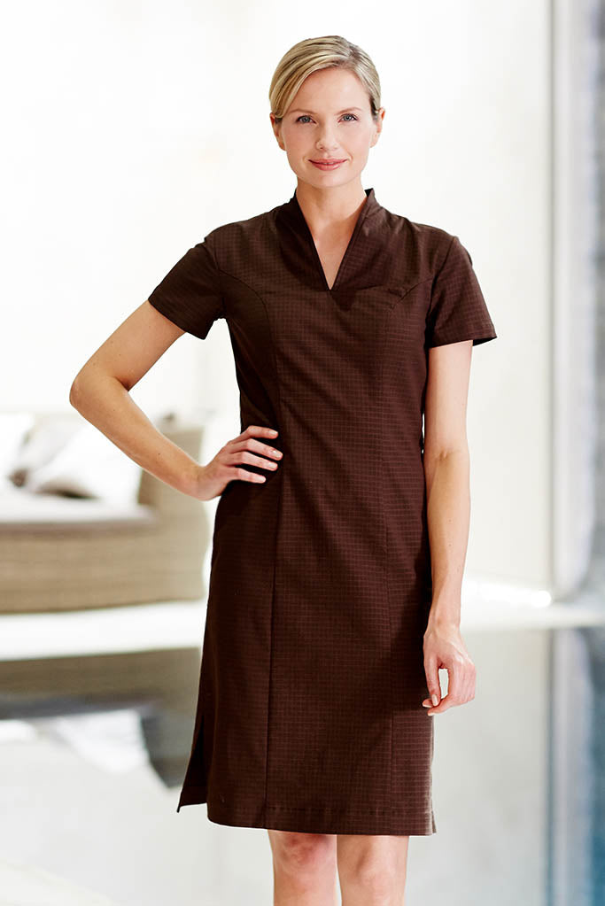 Womens Housekeeping Hotel Dress