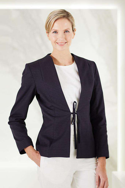 Navy Female Housekeeping Jacket - Fashionizer Uniforms